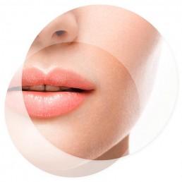 hyaluron faltenbehandlung für volles lippenvolumen