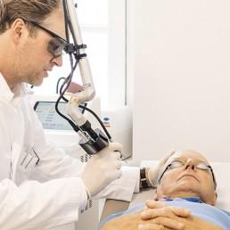 laserbehandlung – lasermedizin in Düsseldorf