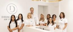 Praxis Dermatologie am Luegplatz Team