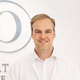 Prof. Dr. med. Peter Arne Gerber, MBA, DALM